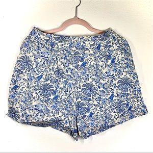 H&M Boho Shorts